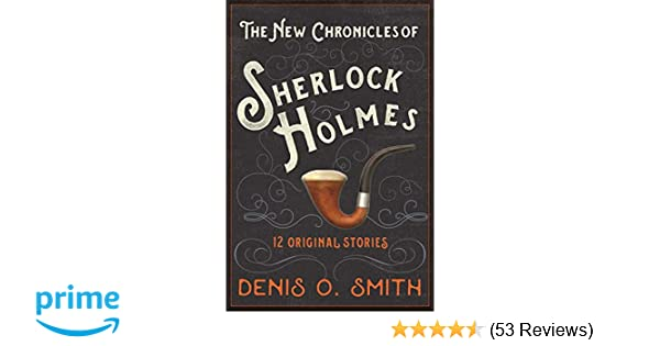 The Mammoth Book Of The New Chronicles Of Sherlock Holmes 12