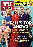 TV Guide: more info