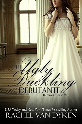 - The Ugly Duckling Debutante (Renwick House Book 1)