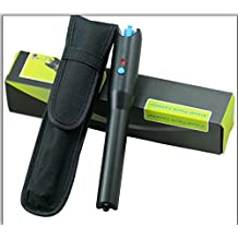20mw(16-17km), visual fault locator, Optical fiber Visual Fault Locator, Red laser Pointer, Red light visual fault locator, fiber cable tester meter