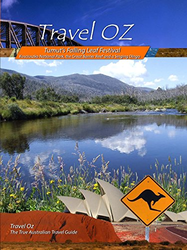 Coral Springs Places (Travel Oz - Tumut's Falling Leaf Festival, Kosciuszko National Park and Great Barrier Reef)