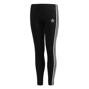 Adidas CD8411 3-Stripes Leggings - Black White 66f29cc3a4