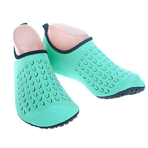 Eastlion Adult Größe Tauchen Schuhe weiche bequeme Schuhe Barefoot Beach Gym Yoga Schuhe Style 11