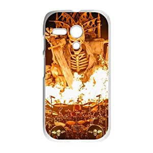 Avenged Sevenfold Motorola G Cell Phone Case White gift pp001_9445282
