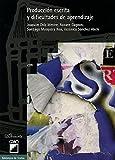 img - for PRODUCCION ESCRITA Y DIFICULTADES DE APR book / textbook / text book