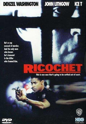 DVD : Ricochet / Ws (Widescreen)