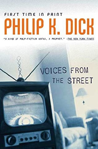 book cover of Voices from the Street