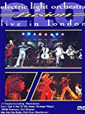 electric light orchestra live - Electric Light Orchestra - Fusions: Live in London