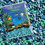 buy Pure Water Pebbles Nature's Ocean Aquarium Gravel Blue Lagoon Gravel 5-lb now, new 2020-2019 bestseller, review and Photo, best price $13.99