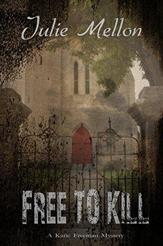 - Free to Kill (Katie Freeman Mysteries Book 1)