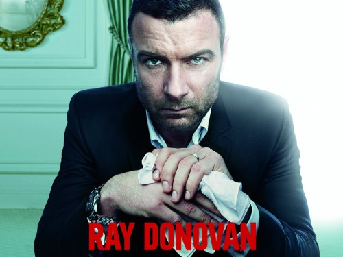 Ray donovan season 1 liev schreiber paula malcomson eddie marsan dash mihok - Liev schreiber ray donovan season 3 ...