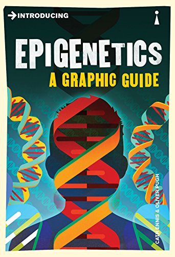 Introducing Epigenetics: A Graphic Guide (Introducing...) cover