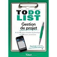 Gestion de projet - + de 40 plans d'action & plannings et 190 best practices