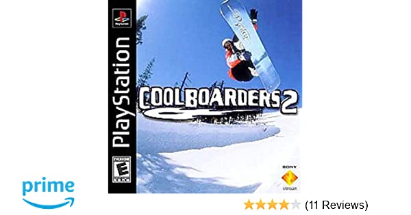 2 PS1 BAIXAR COOL BOARDERS