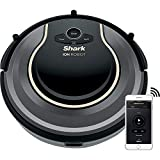 Cheap SHARK ION Robot Vacuum R75 WiFi-Connected, Voice Control Dual-Action Robotic Vacuum Carpet and Hard Floor Cleaner, Works with Alexa (RV750)