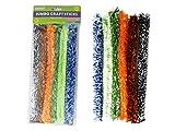 6PC Jumbo Craft Sticks, 11.8''L , Case of 96