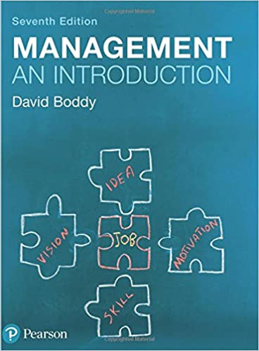 Introduction To Business Management 9th Edition Ebook