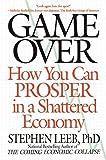 Game Over, Stephen Leeb, 0446544817
