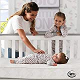 Serta Tranquility Eco Firm Innerspring Crib and