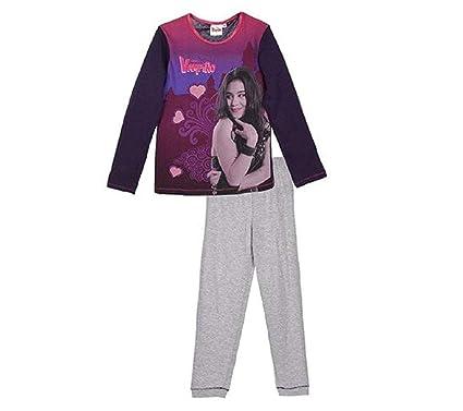 Chica Vampiro - Pijama - para niña morado 6 años: Amazon.es: Ropa y accesorios