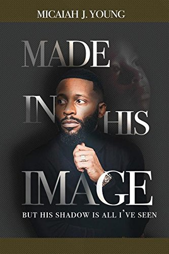 Made His Image Shadow Seen product image