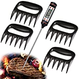 Pulled Pork Claws Meat Shredder - BBQ Grill Tools
