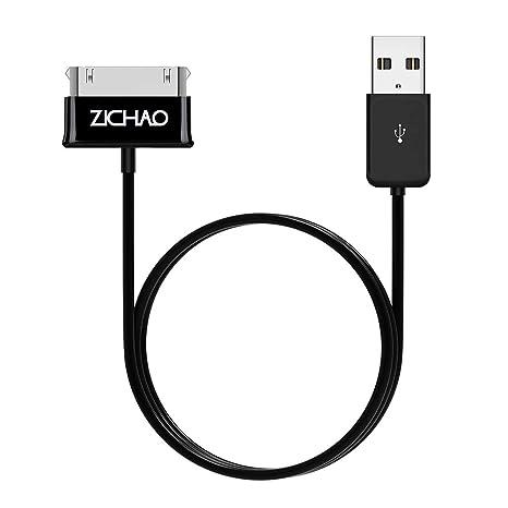 Amazon.com: Zerone - Cable de datos USB para Samsung Galaxy ...