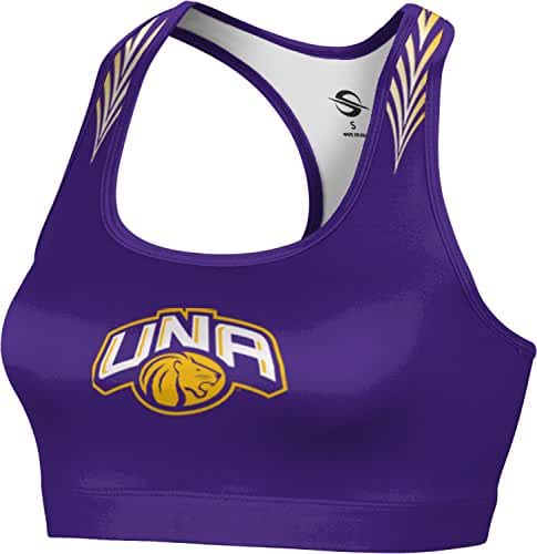 ProSphere Women's University of North Alabama Deco Sports Bra