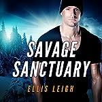 Savage Sanctuary: The Devil's Dires, Book 2 | Ellis Leigh