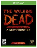 Warner Bros The Walking Dead The Telltale Series A New Frontier Xbox One
