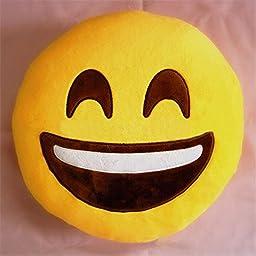 JW-610_Warm Pillow Cute Stuffed Toy Décor (US Seller)