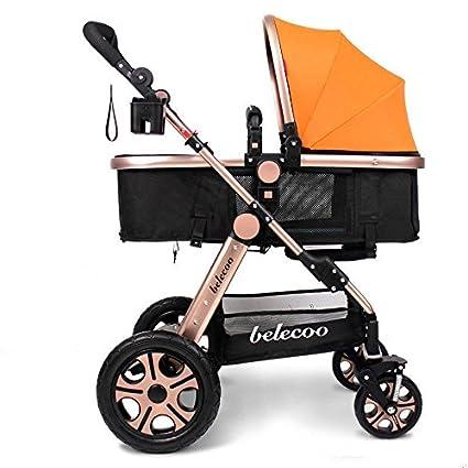 Carruaje de para cochecito de bebé recién nacido bebé viaje coche ...