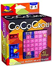 Gamewright Coco Cross Brain Teaser