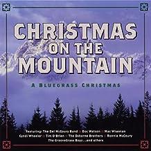 Christmas on the Mountain: A Bluegrass Christmas