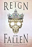 img - for Reign of the Fallen book / textbook / text book