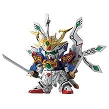Legend BB - Musha Godmaru (SD) (Gundam Model Kits) (japan import)