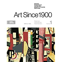 Art Since 1900: 1900 to 1944