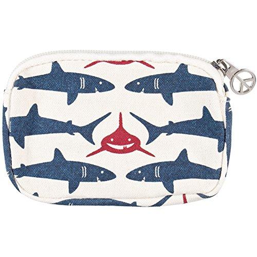 Sharks Swimming Everywhere...