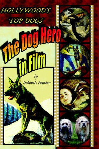 Download Hollywood's Top Dogs: The Dog Hero in Film pdf epub