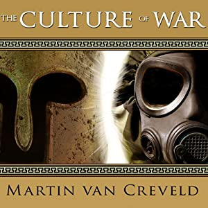 The Culture of War Audiobook