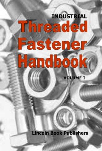 Industrial Threaded Fastener Handbook