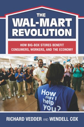 The wal mart effect how the biggest