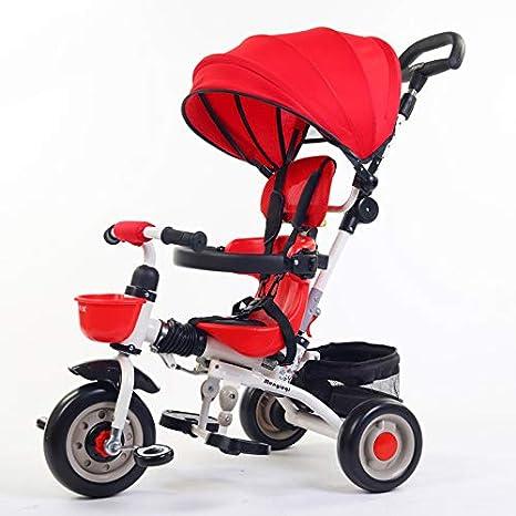 Triciclos Bebes 1 Año con Material del Marco de Acero Inoxidable ...
