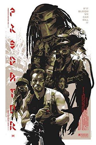 Tomorrow sunny 008 Predator - Arnold Schwarzenegger Beat Mon