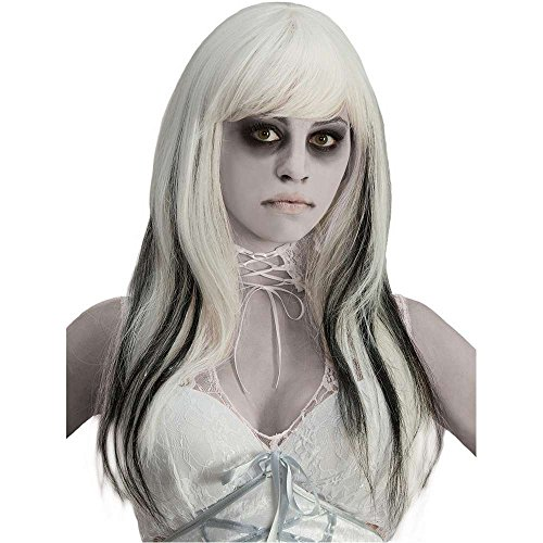 Phantom Wig Costume Accessory