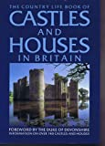 Country Life Book of Houses and Ca, Outlet Book Company Staff and Random House Value Publishing Staff, 0517468069