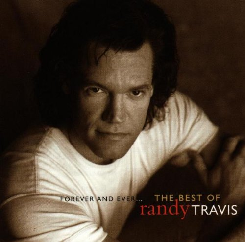 Shipping included Forever Ever: The Best Of Randy Travis Raleigh Mall