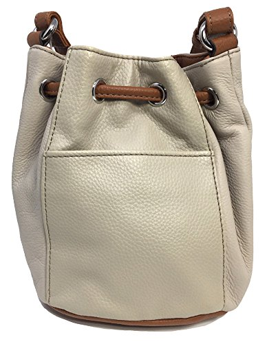 Tignanello Body It's Cinch Whiskey Drawstring A A266989 Sand Cross rZrqa