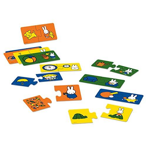Nijntje Wat Hoort Erbij - Kaartspel