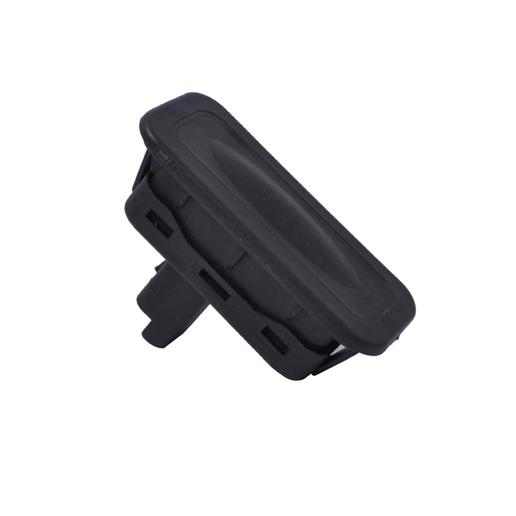 Shiwaki Heckklappe Kofferraum Schalter Button Heckt/ür/öffner 8200076256